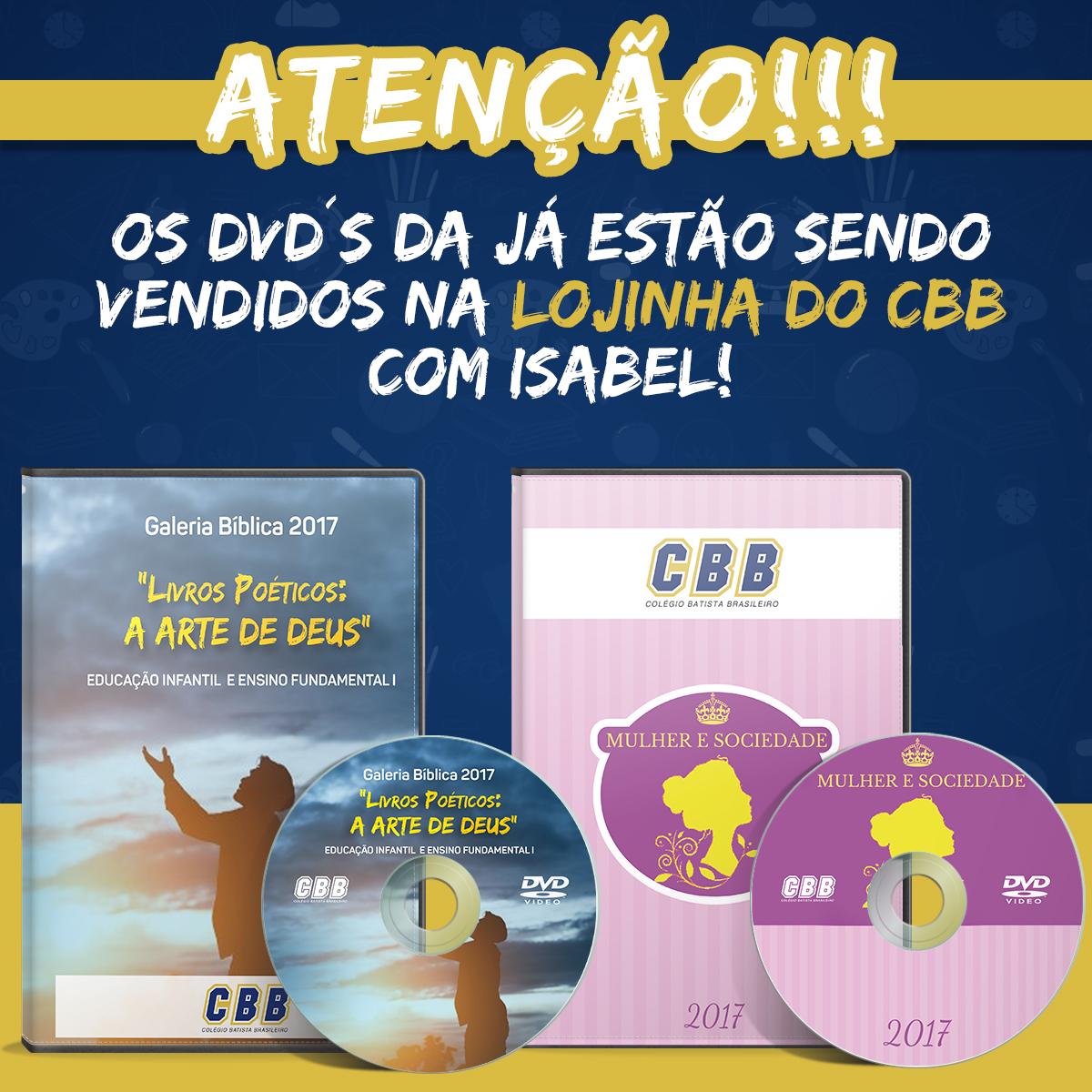 VENDA DVD