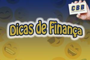 dicas de finança