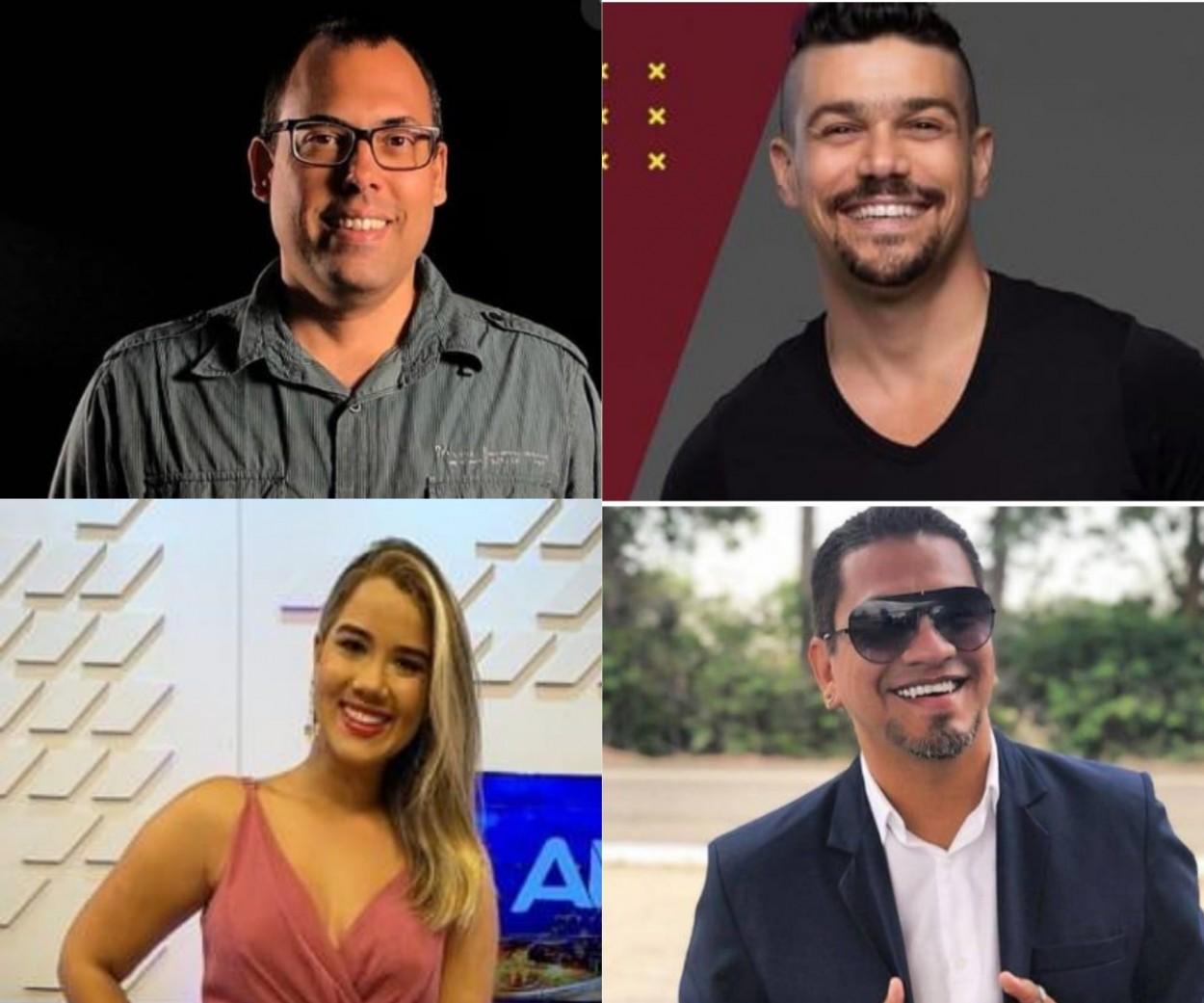 """O Colégio Batista promove bate-papo online sobre """"Arte e Entretenimento"""" com participação de convidados do meio artístico"""
